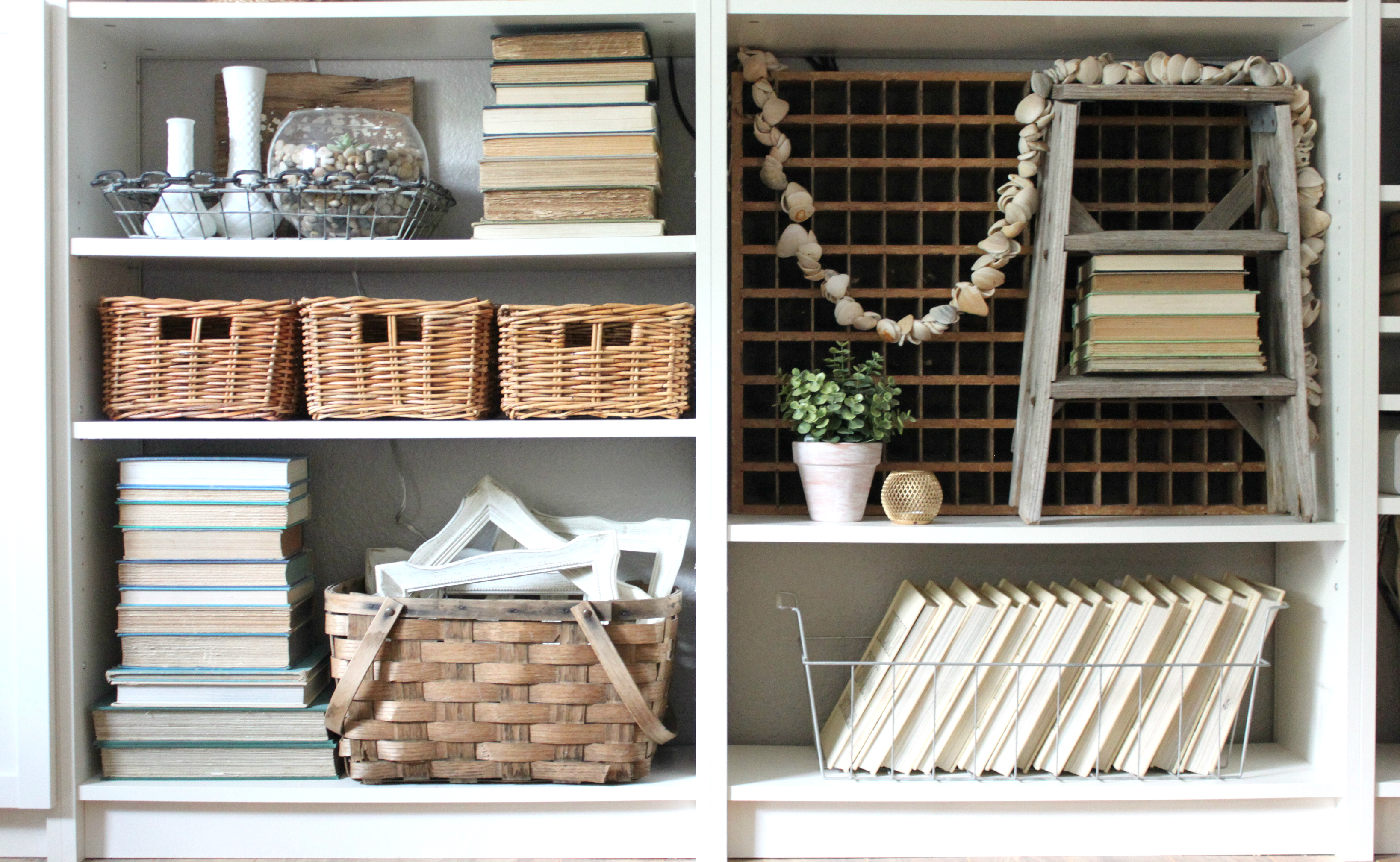 ikea-baskets-bookcase-billy