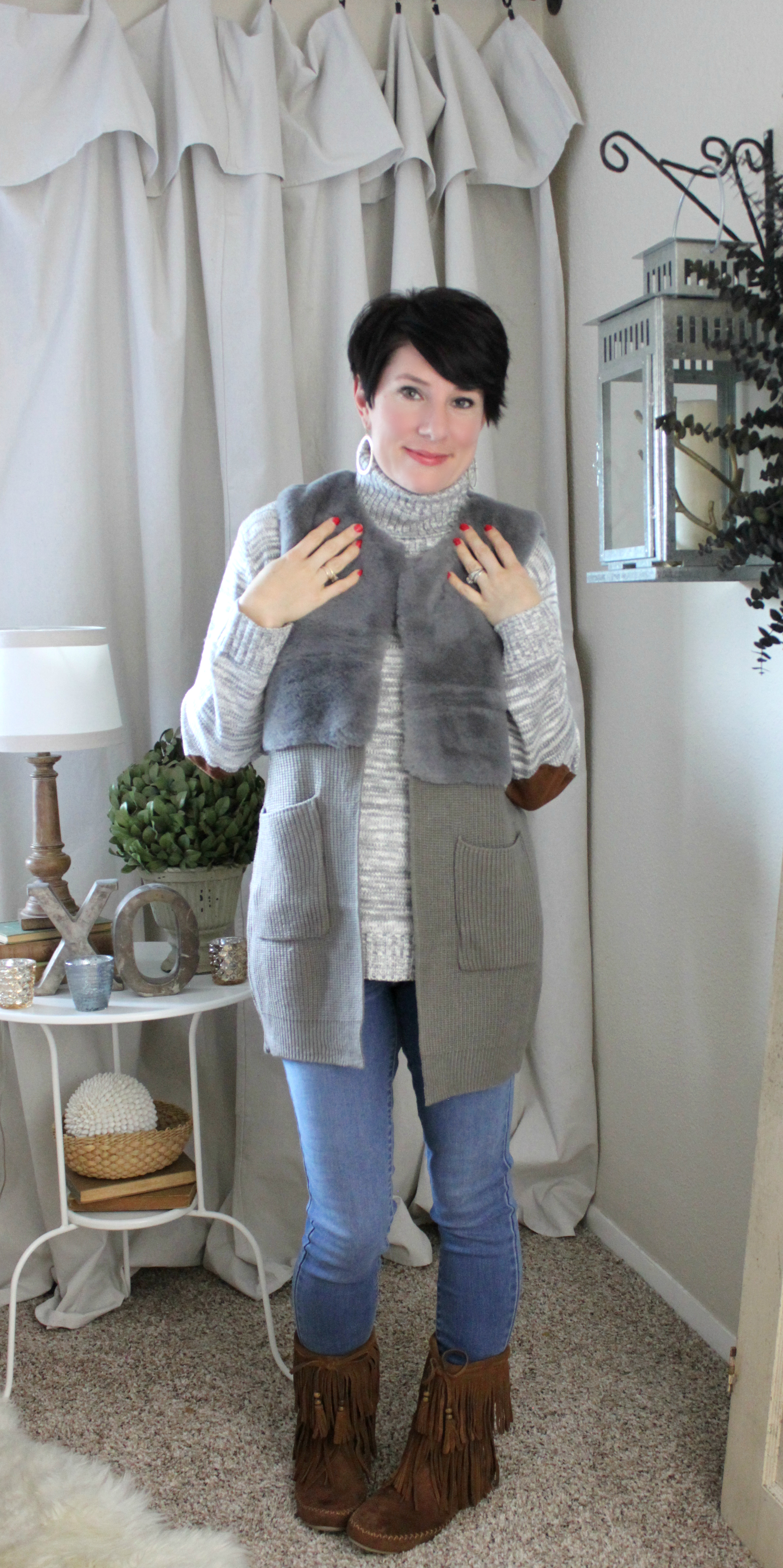 Sunday Style: Remember When Sweater | An Inspired Nest